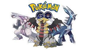 Pokemon GO Raid Bosses for GO Fest 2020 Day 2