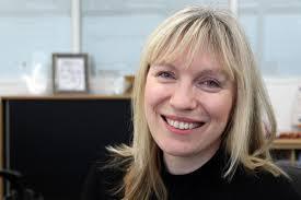Fundraiser of the Week: Emma Johnson of Auditory Verbal UK | Third ...