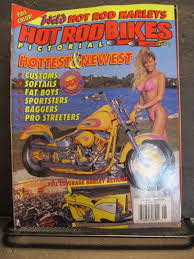 hot rod bikes harley motorcycle