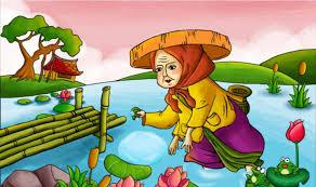 Nàng tiên ốc - Truyện cổ tích Việt Nam