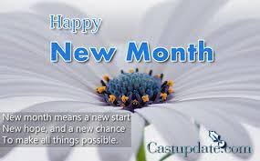 happy new month messages prayers and quotes for