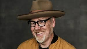 MythBusters Jr.' Host Adam Savage Jokes About 'Camp Counselor ...