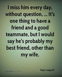 ryan longwell wife quotes quotehd