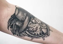 Ametystovablog Tatuaze Brak Pracy I Perspektyw