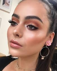 33 summer trend natural makeup ideas