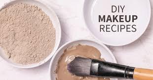 diy makeup recipes we want refill