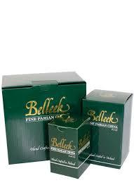 belleek personalized baby boy mug blarney