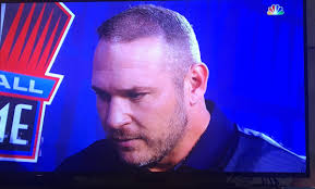 t recognize Brian Urlacher with hair ...