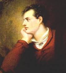 History of Vegetarianism - Lord (George Gordon) Byron (1788-1824)