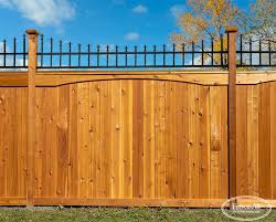 Essex Wood Fences Products Fence All Ottawa On