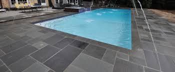 bluestone pavers pool pavers patio