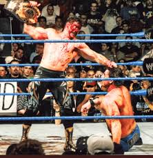 16 years ago to this day, Eddie Guerrero and JBL had a Bloodbath of a match  at Judgement Day 2004 : SquaredCircle