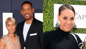 Will Smith Tells Wife Jada Pinkett That His Divorce From Ex Sheree Zampino  Was His 'Ultimate Failure' – Ocean Pop