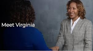 Virginia Smith   Virginia onAir