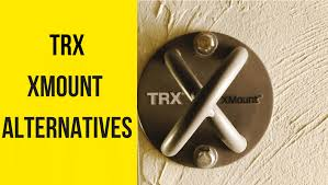 trx xmount alternatives and diy