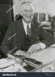 Alfred Smith Former Nyc Governor 1928 | The Arts Stock Image 249571345
