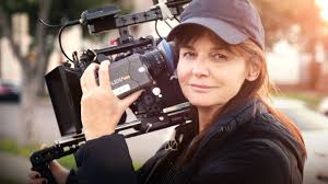 AOTC Cinematographer Svetlana Cvetko, wraps directorial debut, 'Show Me  What You Got' - Ahead of the Curve