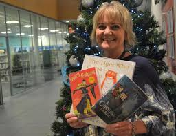 TV based on books you should look out for this Christmas | Bradford  Telegraph and Argus