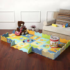 Animal Eco Soft Foam Tile Interlocking Kids Play Puzzle Eva Floor Mats Eva Mat Soft Foam Material Eco Friendly Eva Mat For Kids China Educational Toy Alphabet Puzzle Floor Made In China Com
