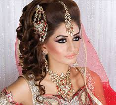 indian hair and makeup courses london