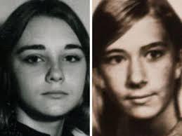 Rhonda Johnson and Sharon Shaw | Unsolved Mysteries Wiki | Fandom