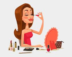 makeup artist cartoon ardusat org