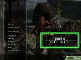 smithing skill level 100 in skyrim