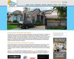 Freedom Solar Inc Diamond Certified