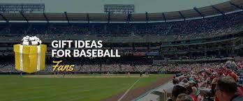 great gift ideas for baseball