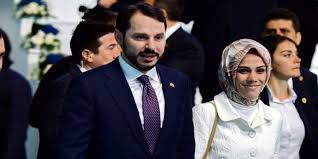 Bakan Albayrak'ın eşine yapılan çirkin saldırıya siyasetçilerden ortak tepki