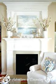 fireplace mantels ideas manymaps co