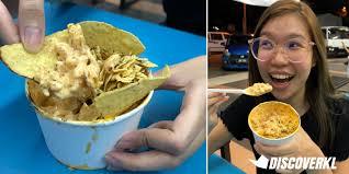 por mac cheese dish in subang jaya