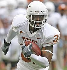 Two-minute drill: Aaron Ross - University of Texas Athletics