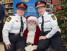 toys for tots caign in l