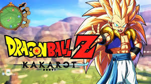 android dragon ball z kakarot