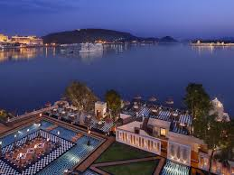 Best Places for Couples in Udaipur - Romantic Destinations