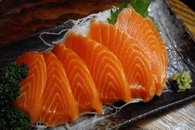 norwegian salmon ender