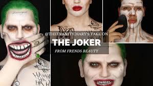 look the joker by ariel