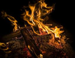 nyc bars with fireplaces to keep you