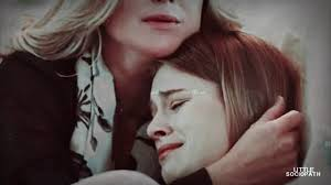 polly cooper + betty || all things lost [+1x05] - YouTube