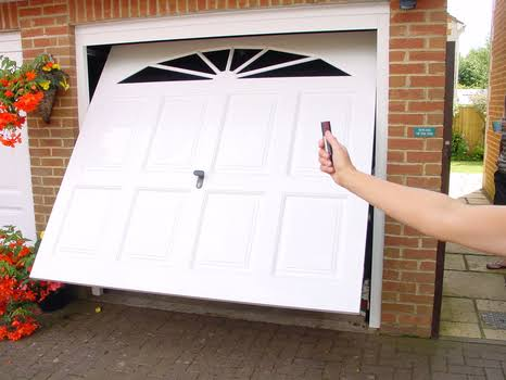 "Image result for automatic Garage Door"""