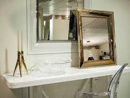 kartell francois ghost mirror by