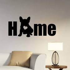 French Bulldog Stickers Frenchie World Shop