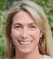 Coastal and Marine Sciences Institute - Christine K Johnson, VMD, Ph.D.