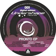 Pronto (A.Paul Remix) by Alejandro Roman on Beatport