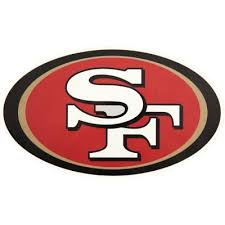 San Francisco 49ers Wall Decals Wall Decor The Home Depot