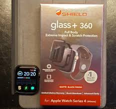invisibleshield glass 360 for apple