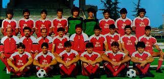 Piacenza Football Club 1984-1985 - Wikipedia