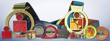 custom trophies running awards sports