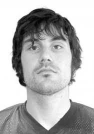 Aaron Olson | New Zealand Olympic Team